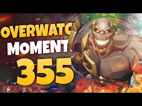 Overwatch Moments #355