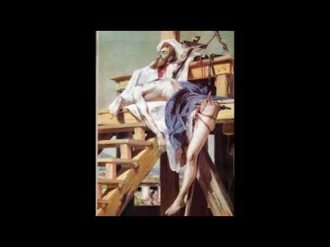 A Morte de Tiradentes (Pedro Américo)