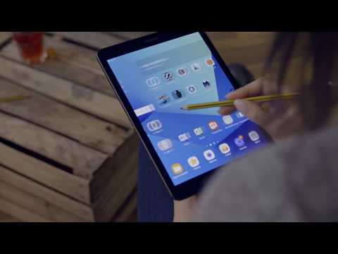 AMM16502EU Targus Stylus Pen for all Touchscreen Devices Blue