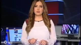 أورينت ارتفاع حصيلة شهداء مجازر ديرالزور اليوم العشارة مداخلة عامر هويدي 6-6 -2016