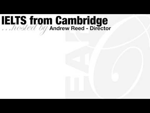 IELTS - Writing Skills - Writing Task 2 - Structure & Response -  Live from Cambridge