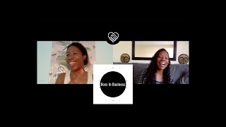 Boss In Business Podcast : Episode #1 The Data Business