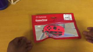 Pre Owned Nintendo Switch Controller Gamestop Review