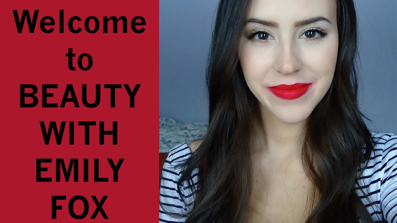 Beautywithemilyfox