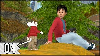 Stuart Little 3: Big Photo Adventure (PS2) - Area 2: Forest, Part 1 (100%) | No Commentary