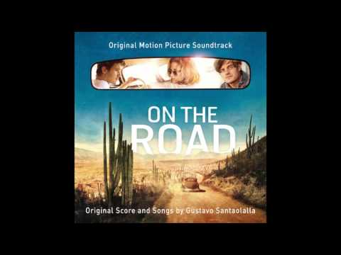 Mean and Evil Blues - Dinah Washington - On The Road Soundtrack
