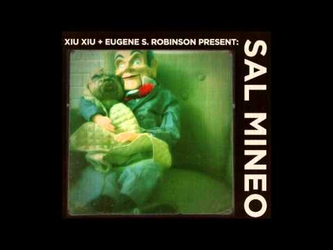 Xiu Xiu & Eugene S. Robinson - Strategic Thermal Unit