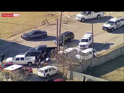 Download Youtube: Student Shot At Texas High School  (