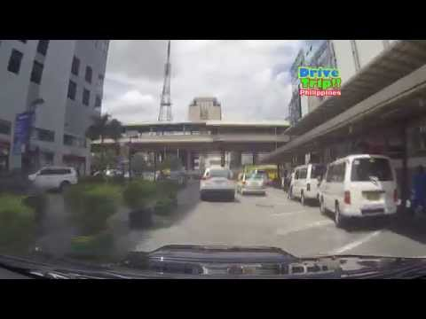 Drive Trip!! - Going to Eton Centris / Philippines