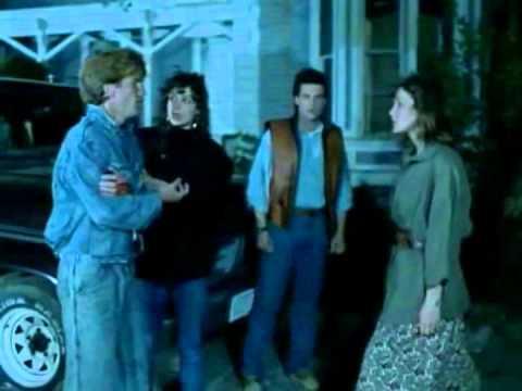 дом с привидениями 1988