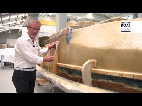 [ITA] RANIERI INTERNATIONAL Shipyard - The Boat Show