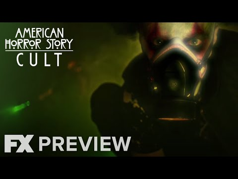 American Horror Story: Cult   Season 7: Toxic Preview   FX