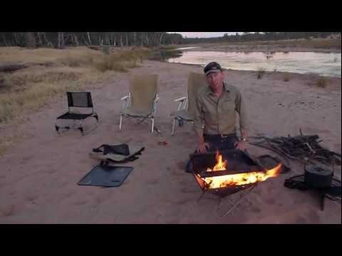 Drifta - snow peak fire pit Australia - Drifta - Snow Peak Fire Pit Australia - YouTube