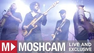 Balkan Beat Box - Pachima | Live in New York | Moshcam