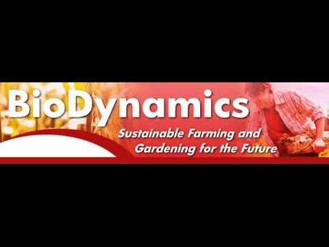 Bio-Dynamic Farming