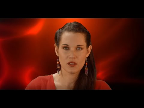 How To Resolve Conflict - Teal Swan -