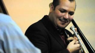 Michael Dease Trio (Colors of Jazz: Nov 11 2010)