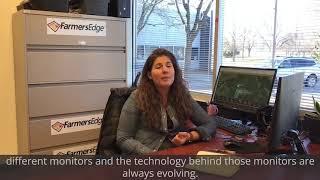 Women In AgTech: Data Analyst Manager