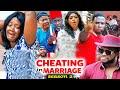 CHEATING IN MARRIAGE SEASON 2 (Trending New Movie)Luchy Donald  2021 Nigerian Blockbuster Movie 720p