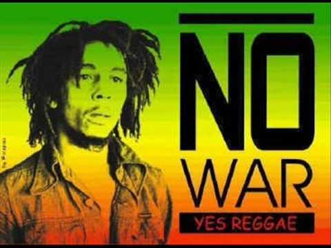 reggae imagine