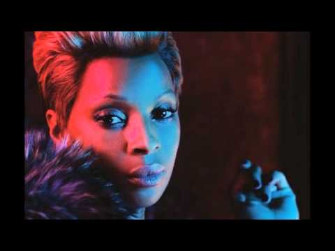 MARY J. BLIGE - LOVE A WOMAN ft. BEYONCE (HD 192kbps)