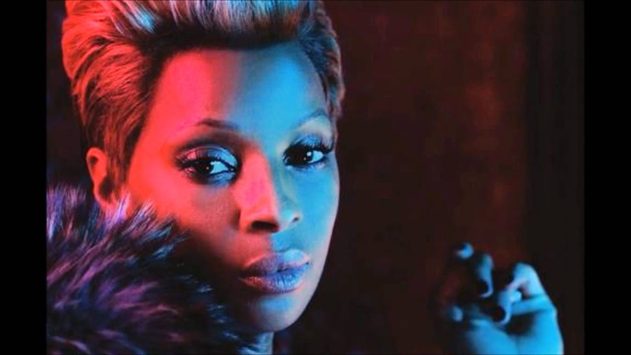 How to love a woman mary j blige
