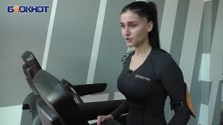 Фитнес-тренер Ставрополь