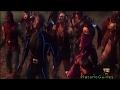 Mortal Kombat: Armageddon - Intro War CGI Video - Full HD