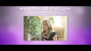 Mitra Babak (Spoilt Child) میترا بابک (کودک لوس و سر کش  ) 15.4.14 45