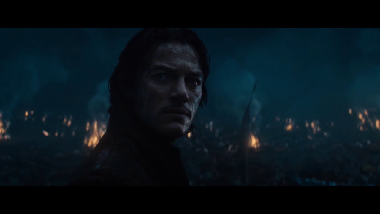 Download Dracula Untold : First Battle the attack on the Castle HD