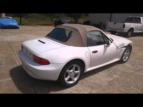 parting-out---1998-bmw-z3-2.8-automatic-roadster-77k---euroholics-european-auto-parts