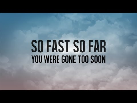 Mix - Simple Plan - Gone Too Soon (Lyric Video)
