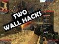 3000 ABONE ÖZEL - CS 1.6 Wall Hack [ 2 ADET ] - 2018 - Güncel [HD]