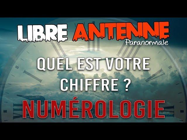 Numérologie - Quel est votre chiffre ?