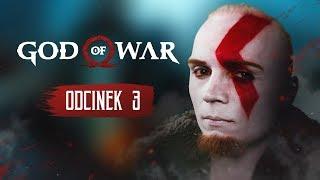 God of War! #3 Urwało mnie od internetu!