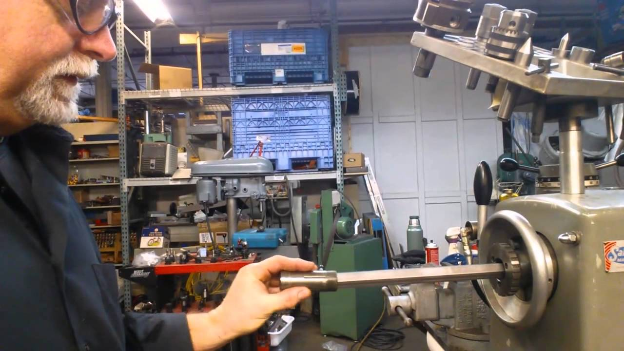 Supporting Work On Outboard Side Of Lathe Youtube