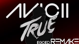 Avicii True Album Remake - Logic Pro X - Download