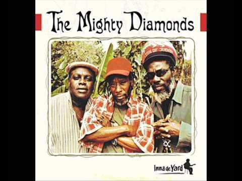 Mighty Diamonds - Heavy Load