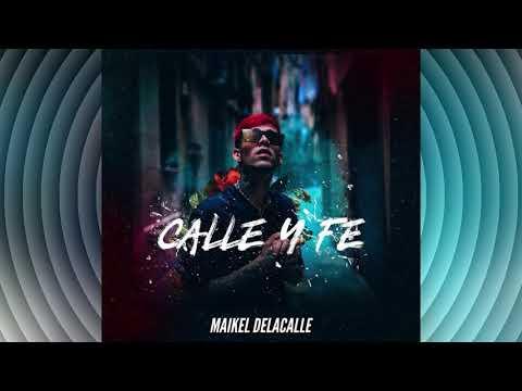 Maikel Delacalle - Amuleto (Prod. Sky)