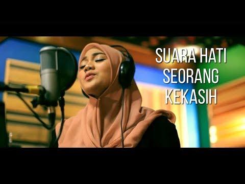 SUARA HATI SEORANG KEKASIH - MELLY OST AADC ( Fadhilah Intan Cover )