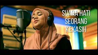 Download Mp3 Suara Hati Seorang Kekasih - Melly Ost Aadc   Fadhilah Intan Cover