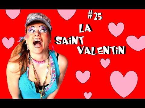 Stacy Star La St Valentin Youtube