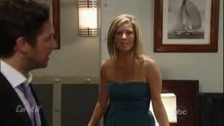 GH: Carly Scenes On 10/4/12