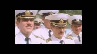 Прощание славянки по-черноморски - 72 метра