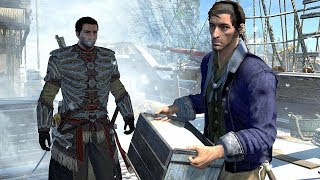 Assassin's Creed Rogue Naval Battle & Ship Combat Ultra Settings