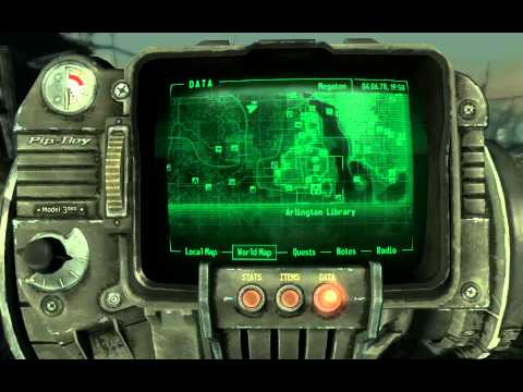 Where, When and What to trade in Fallout 3| Helpful Aussie Gamer