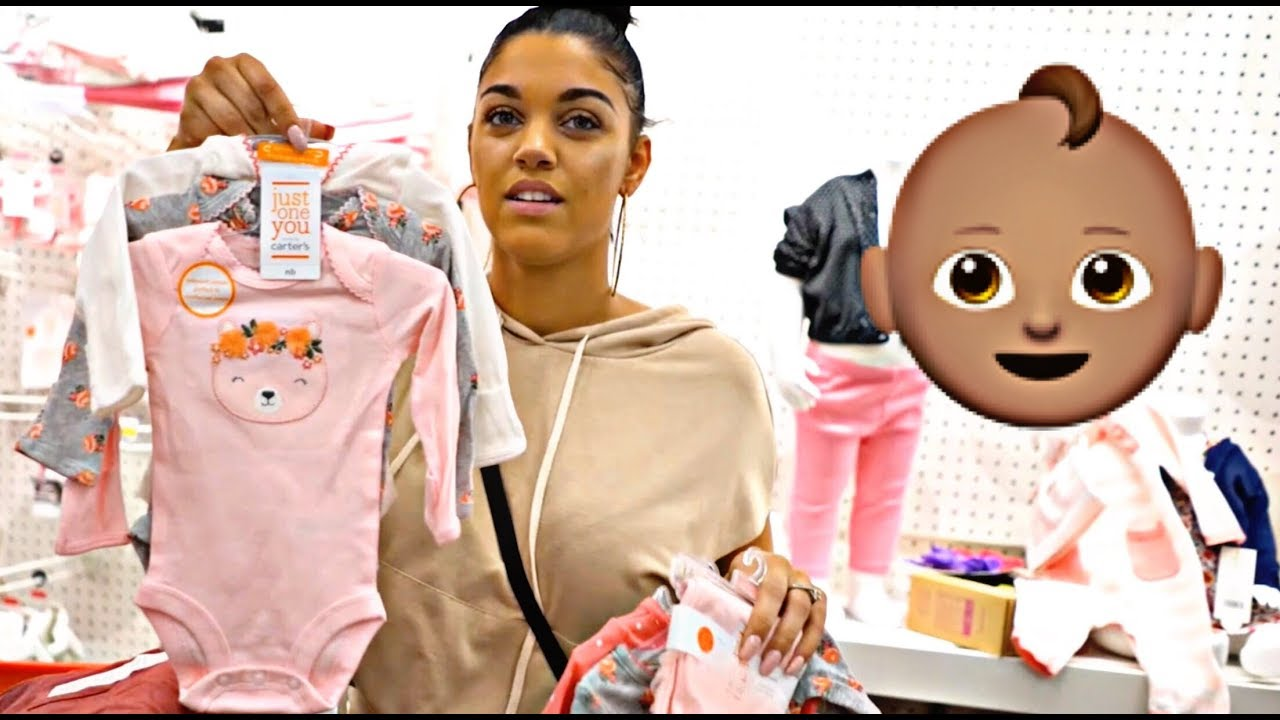 SHOPPING FOR OUR DAUGHTER | THE PRINCE FAMILY