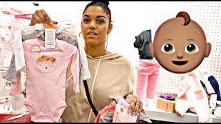 SHOPPING FOR OUR DAUGHTER!!