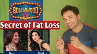 Bollywood Secret of Fat Loss