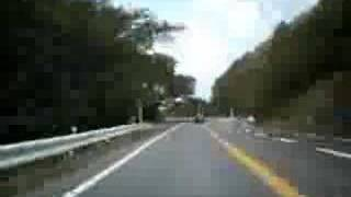 Initial D. This is a live video of the REAL Mt. Akina in Japan. Act...